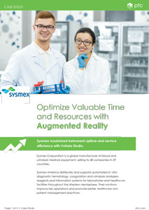 Optimize Valuable Time and Resources with Augmented Reality